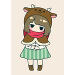 12/19発売 鹿乃「rye」先着購入特典!!