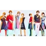 ael-アエル- メジャーデビューシングル「終わりなきラプソディ」発売を記念して、アクリルスタンド付のスペシャル・セット販売が決定!