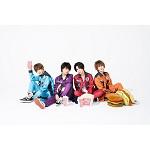 風男塾「笑う門に明日は来る」MUSIC VIDEO MAIKING VR特典付きシングル販売決定!