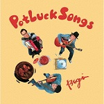 BEGIN「Potluck Songs」先着購入特典付で予約受付中!