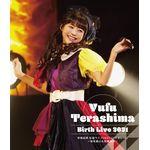 寺嶋由芙 生誕ライブ2021 LIVE Blu-ray 〜物見遊山&好機到来〜 発売記念ネットサイン会